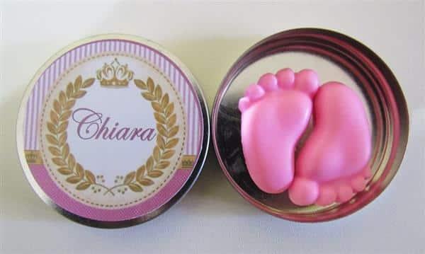 sabonete pezinho rosa