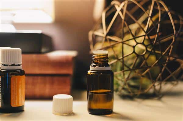 como fazer perfume com boa fixação