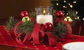 Decoração de Natal 2019: simples e barata