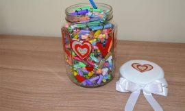 Potinho do Amor: 43 ideias criativas e frases para escrever