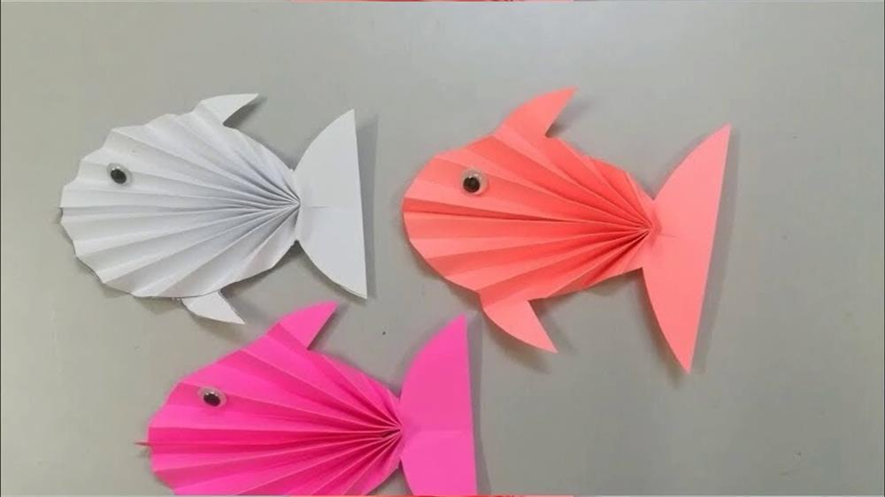 peixe com circulo