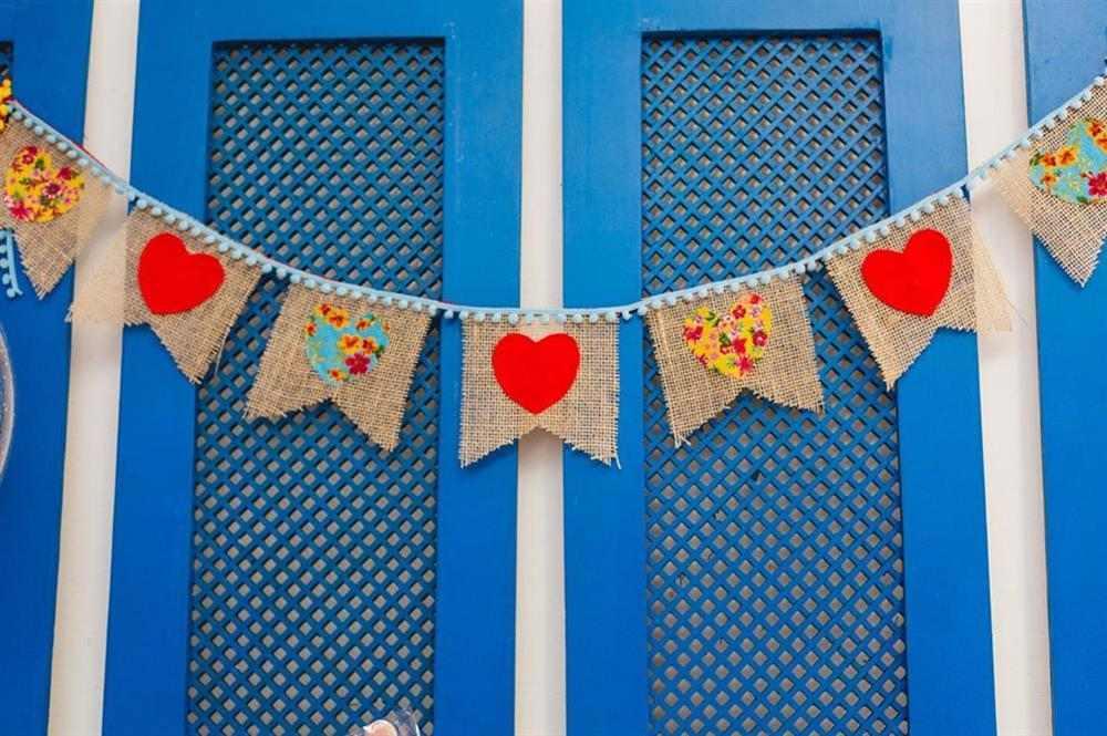 decoração festa junina 2020 facil de fazer