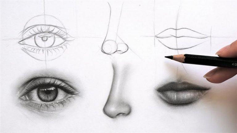 Read more about the article Como desenhar melhor: + 15 dicas grátis para iniciantes