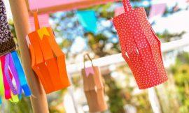 Festa Junina 2020 na Quarentena: novidades na decoração