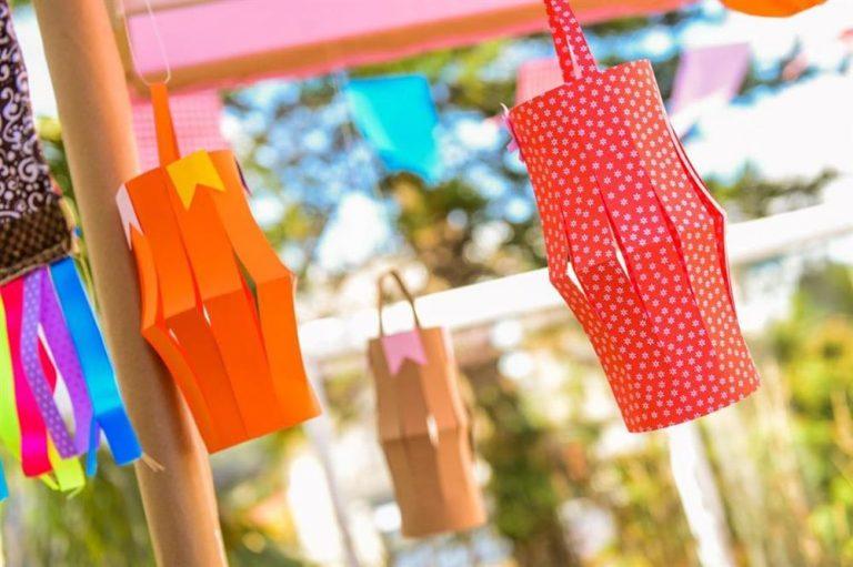 Read more about the article Festa Junina 2020 na Quarentena: novidades na decoração
