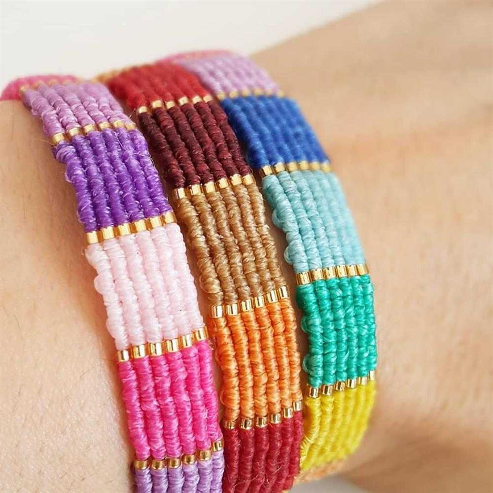 modelos tipo bracelete