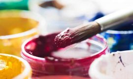 Como fazer tinta caseira: 5 receitas com ingredientes naturais