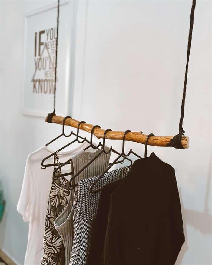 arrumar roupas de forma artesanal artesanal