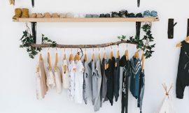 Como fazer arara de roupas: Ideias simples gastando pouco