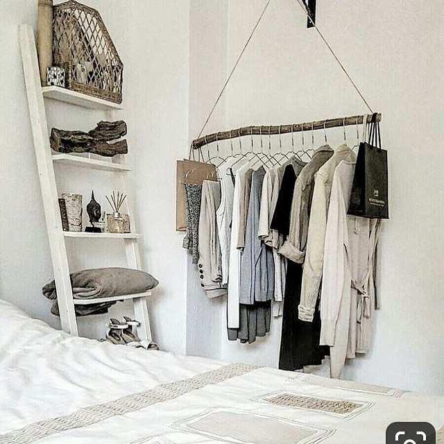 arara de roupas facil de fazer