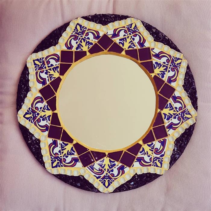 moldura-para-espelho-hexagonal