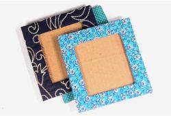 papelao e tecido