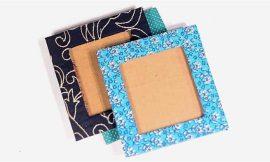 Quadro de papelão: aprenda como fazer e veja 30 ideias fantásticas