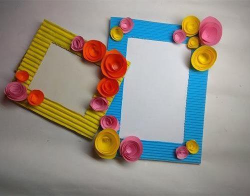 quadro de papelao onduladoquadro de papelao ondulado