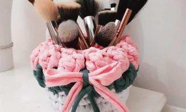 Cachepot de crochê: ideias incríveis para decorar e fazer