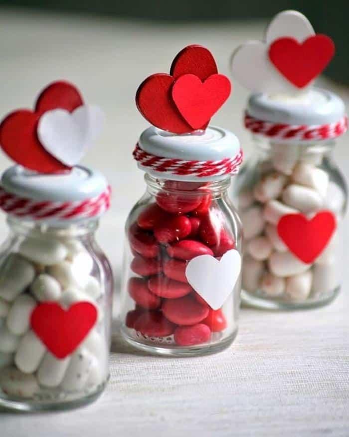 lembrancinhas de casamento com garrafas de vidro