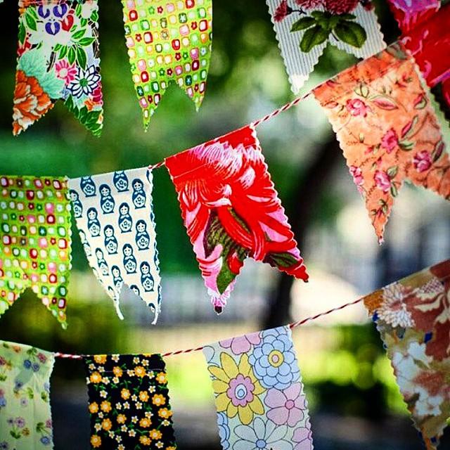 Read more about the article Como fazer bandeirinha de festa junina de um jeito fácil