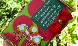Lembrancinhas de Natal para clientes bonitas e baratas