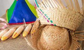 Festa Junina em casa gastando pouco: como organizar e decorar