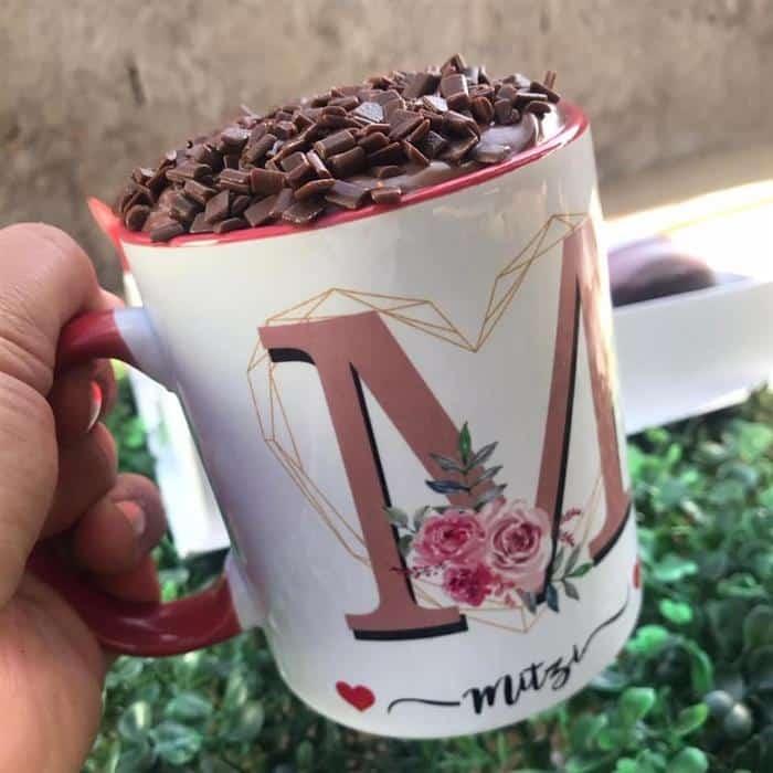 lembrancinha para chá entre amigas