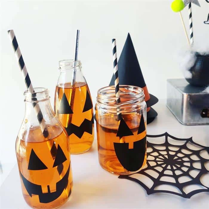Read more about the article Enfeites de Halloween fáceis de fazer para decorar sua festa