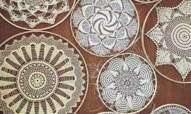 Como fazer Mandala de crochê e decorar sua casa de forma harmônica